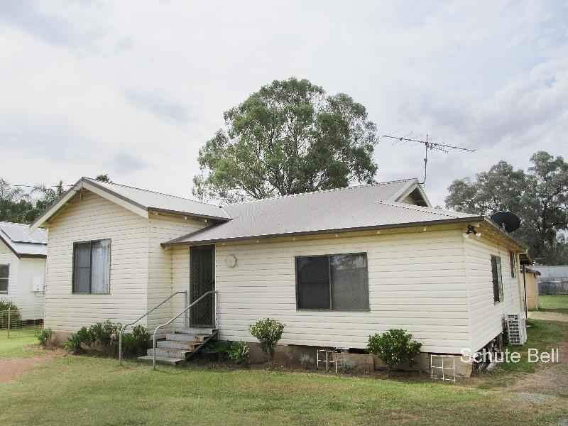 7 Tudor St, Bourke, NSW 2840