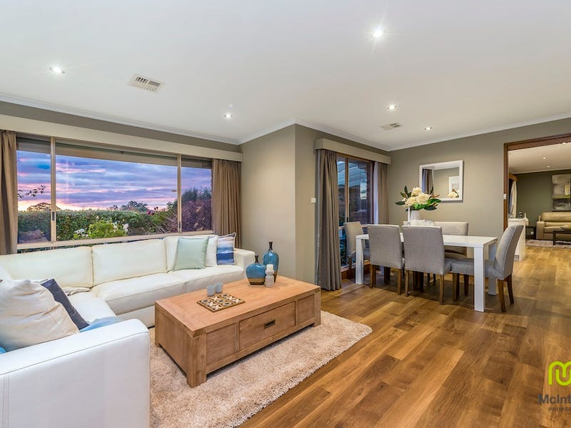 3 McCaw Place, Calwell, ACT 2905