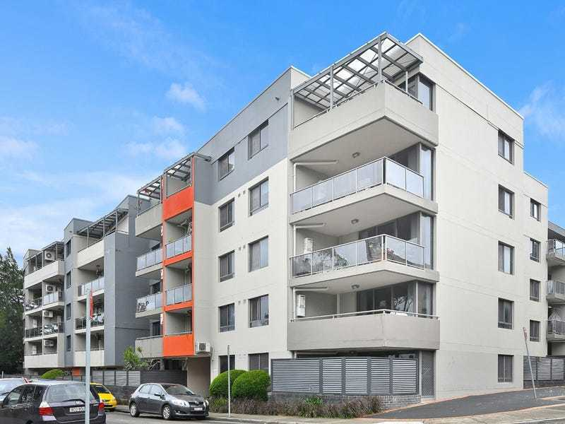 51/49 Henderson Road, Eveleigh, NSW 2015