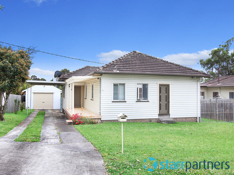 13 Campbell Place, Merrylands, NSW 2160