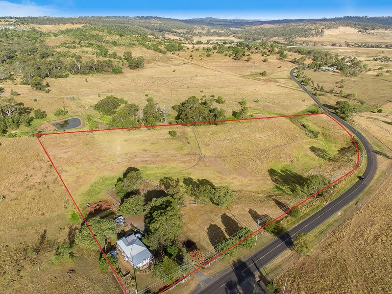 428 Old Goombungee Road, Cawdor, Qld 4352