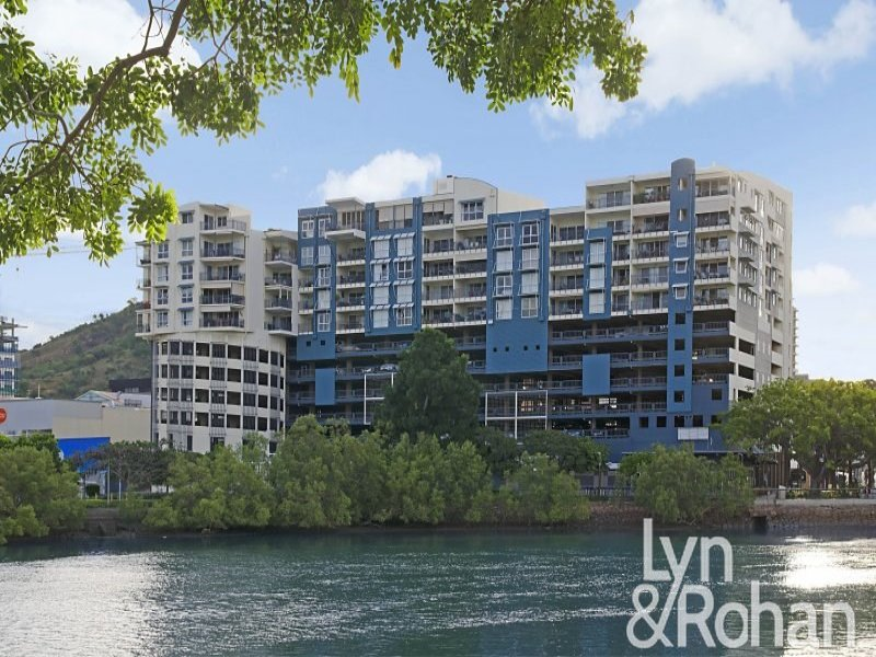 32/86 Ogden Street, Townsville City, Qld 4810