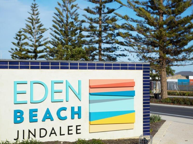 Jindalee Beach Cafe Menu