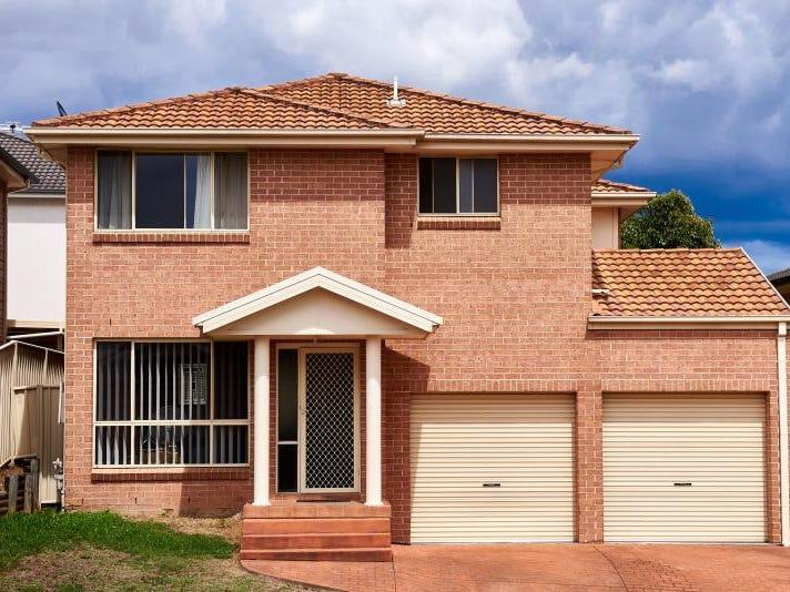 3 Blackburn Ave, West Hoxton, NSW 2171