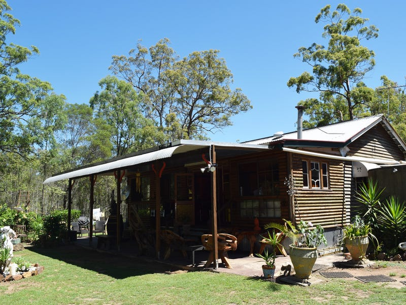 127 Mount Mulgowie Road, Buaraba, Qld 4311