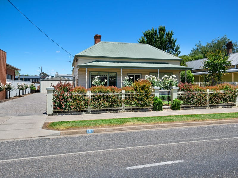 167 Myrtle Street, Myrtleford, Vic 3737