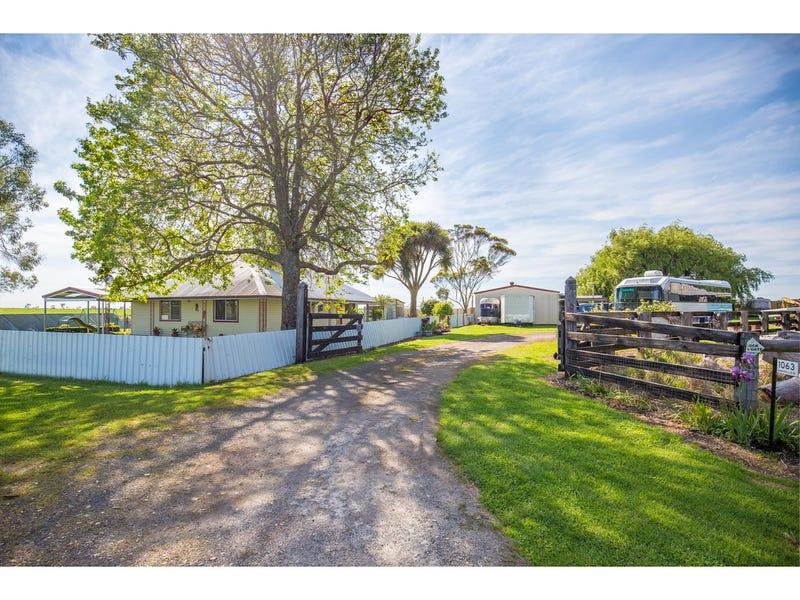 1063 Kangaroo Flat Road, Koorine