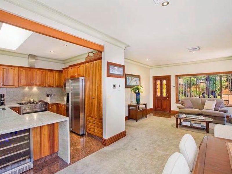 38  Warrah Road, Yowie Bay, NSW 2228