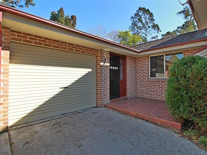 2/19 Adelaide Street, Lawson, NSW 2783