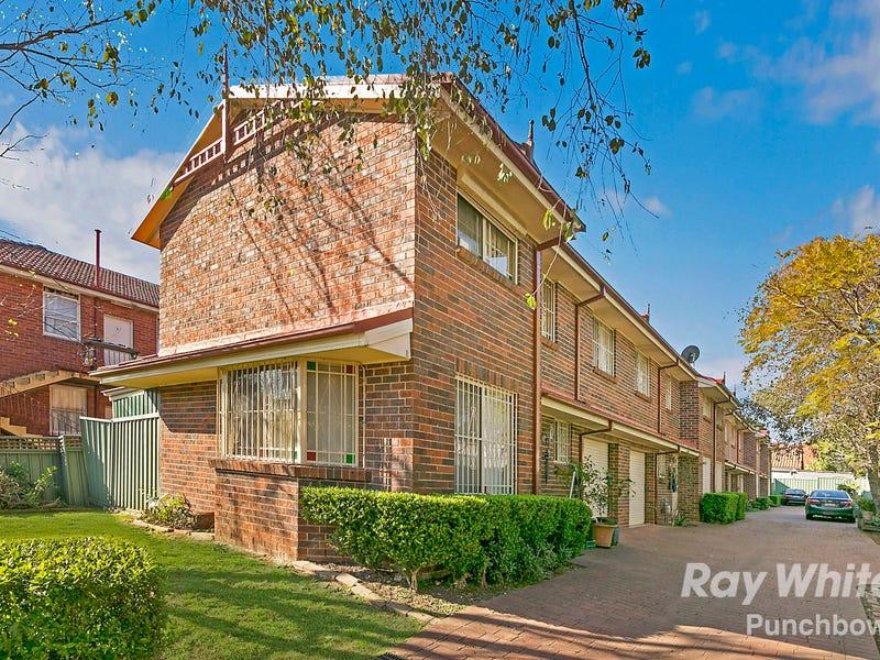3/118 Rossmore Avenue, Punchbowl, NSW 2196