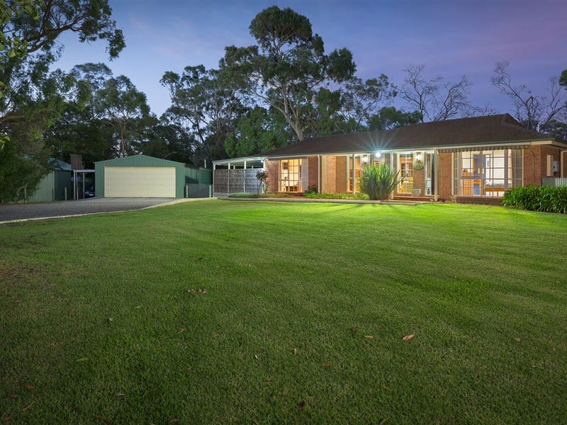71 Bullecourt Road, Bittern, Vic 3918