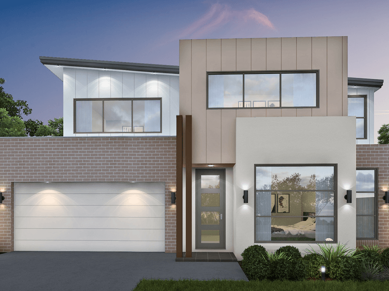 Lot 1261 Brodie Street, Clydesdale, NSW 2330