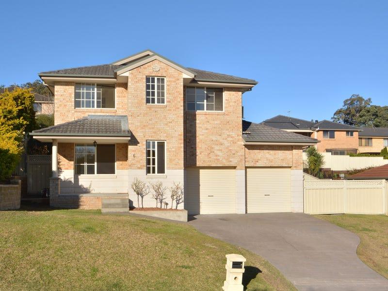 6 Libertas Road, Cameron Park, NSW 2285