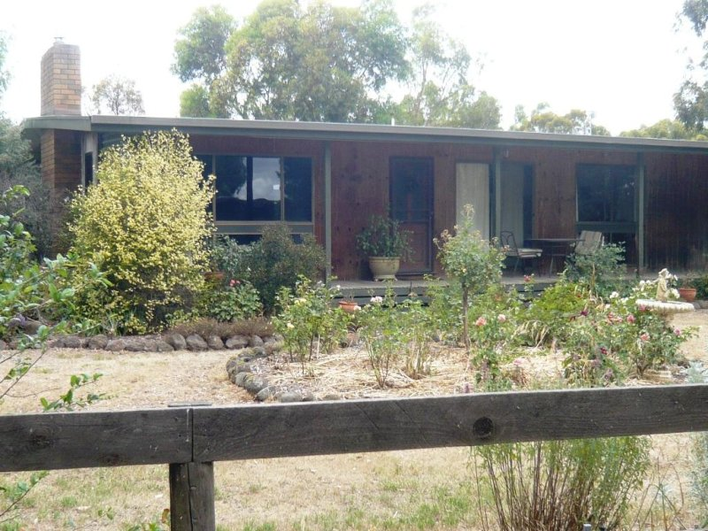 81 Pistol Club Road, Invermay, Vic 3352