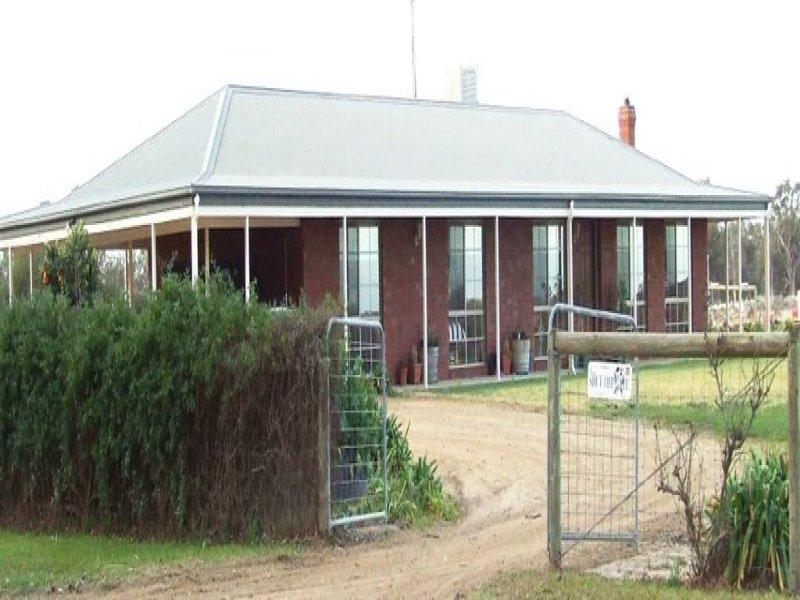 . Mascotte, Deniliquin, NSW 2710