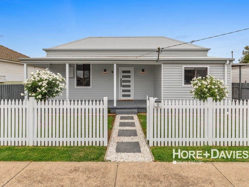 9 Evans Street, Wagga Wagga, NSW 2650