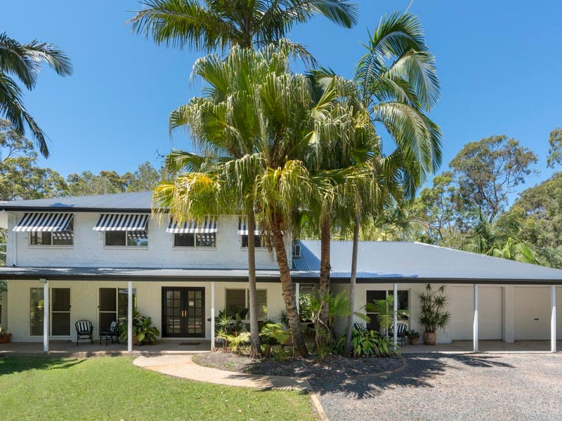 208 Eumarella Road, Weyba Downs, Qld 4562