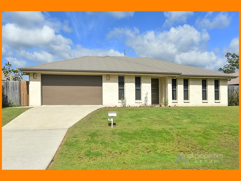 14 Timberline Way, Jimboomba, Qld 4280