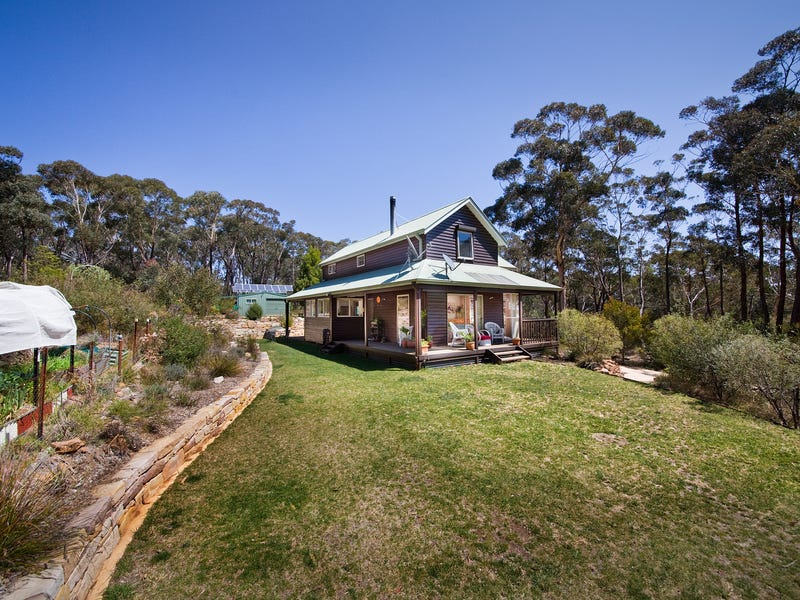 107 Valley View Road, Dargan, NSW 2786