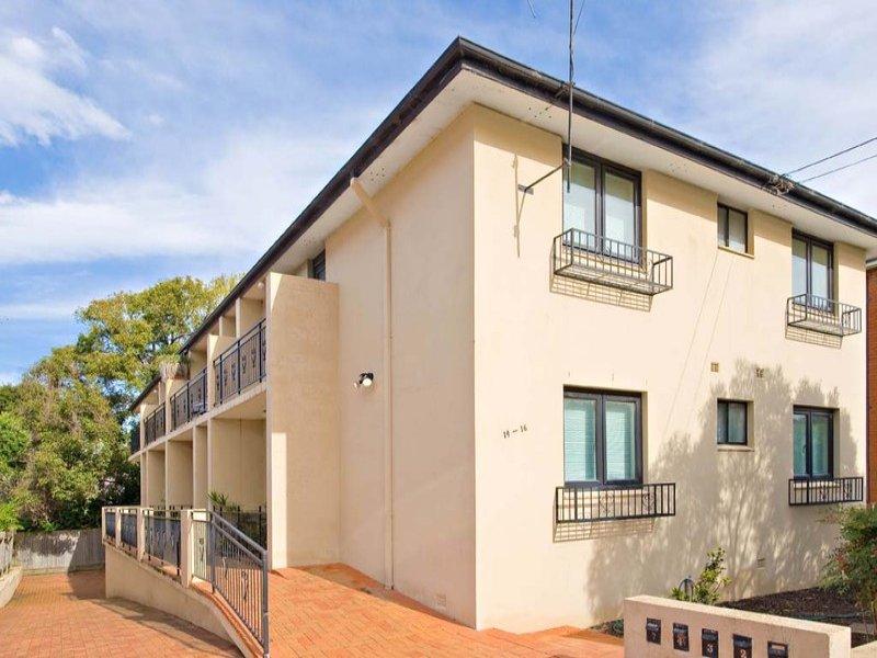 1/14 Harrington Street, Enmore, NSW 2042