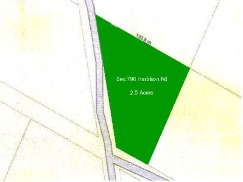 Section 790 Harbison Road, Wallaroo, SA 5556
