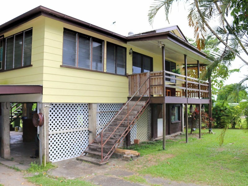 217 Howard Kennedy Drive, Babinda, Qld 4861