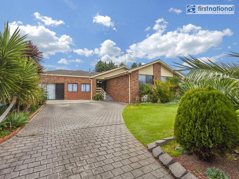 11 Shankland Boulevard, Meadow Heights, Vic 3048