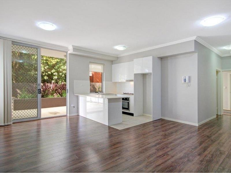 3/92 Liverpool Rd, Burwood Heights, NSW 2136