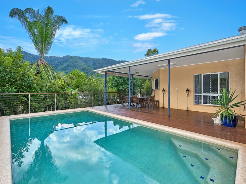 15 Powell Place, Bentley Park, Qld 4869