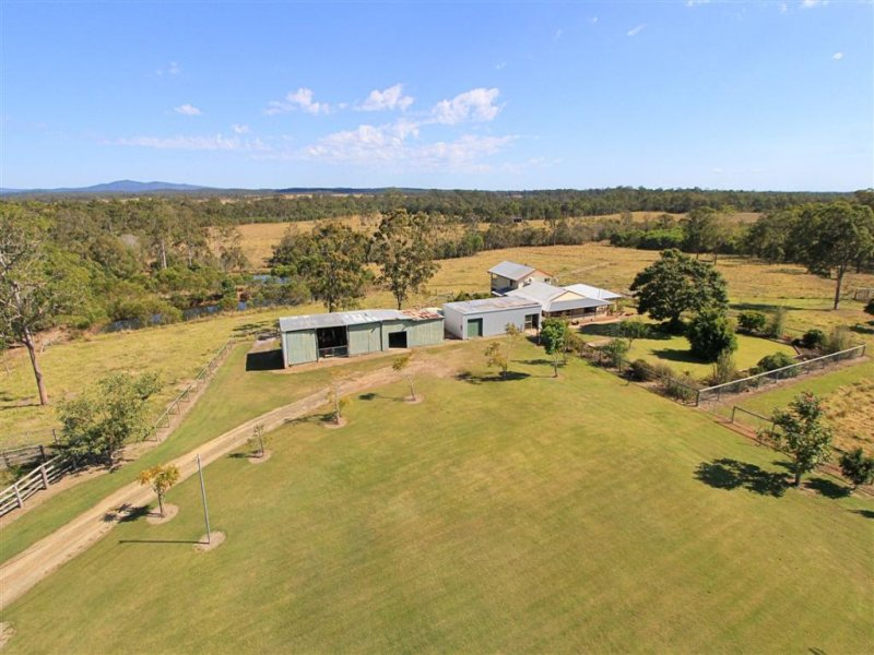 143 South Littabella Rd, Yandaran, Qld 4673