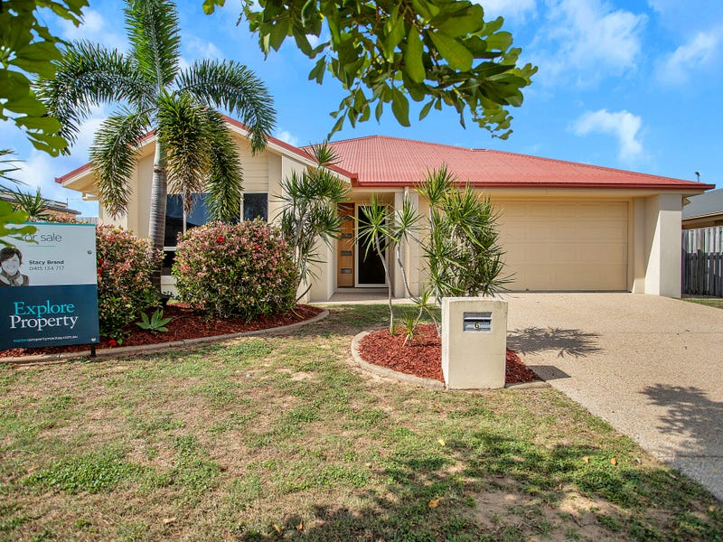 6 Bombo Court, Blacks Beach, Qld 4740