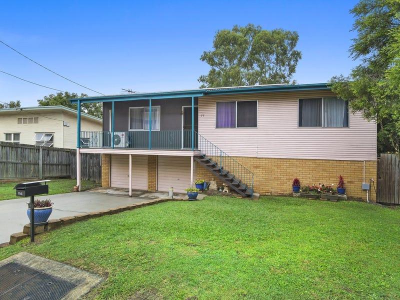 77 Brisbane Road, Riverview, Qld 4303