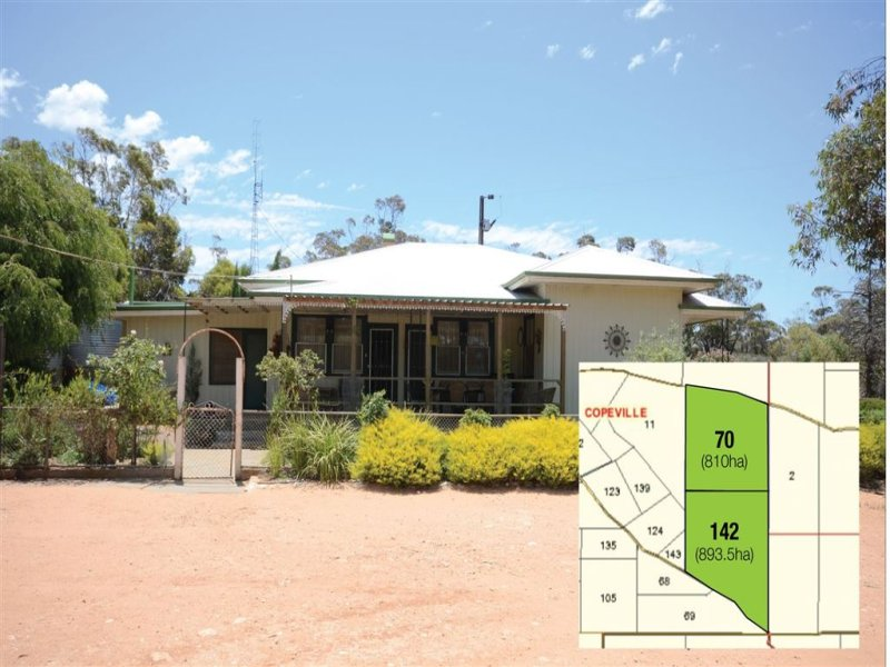 286 Church Road, Halidon, SA 5309