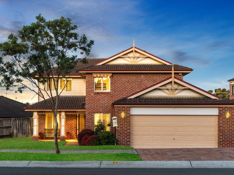 74 Hungerford Drive, Glenwood, NSW 2768