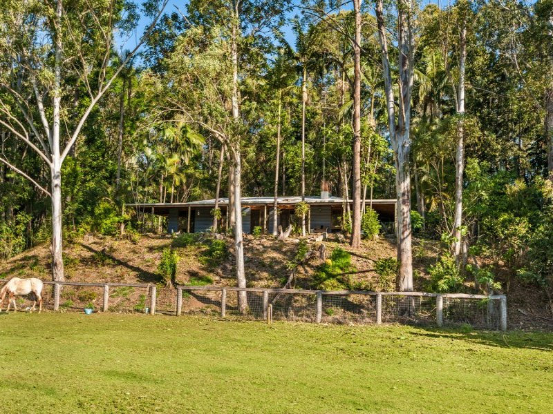 577 Mt Samson Road, Kobble Creek, Qld 4520