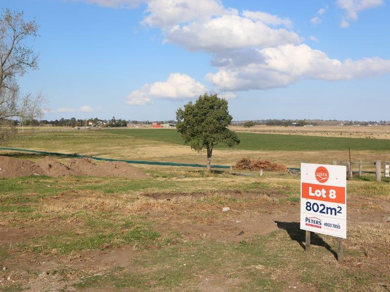Lot 8 Bolwarra Vista, Bolwarra, NSW 2320