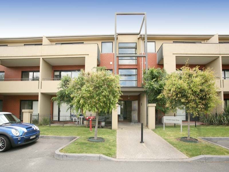 22 1 Monash Green Drive Clayton Vic 3168 Property Details
