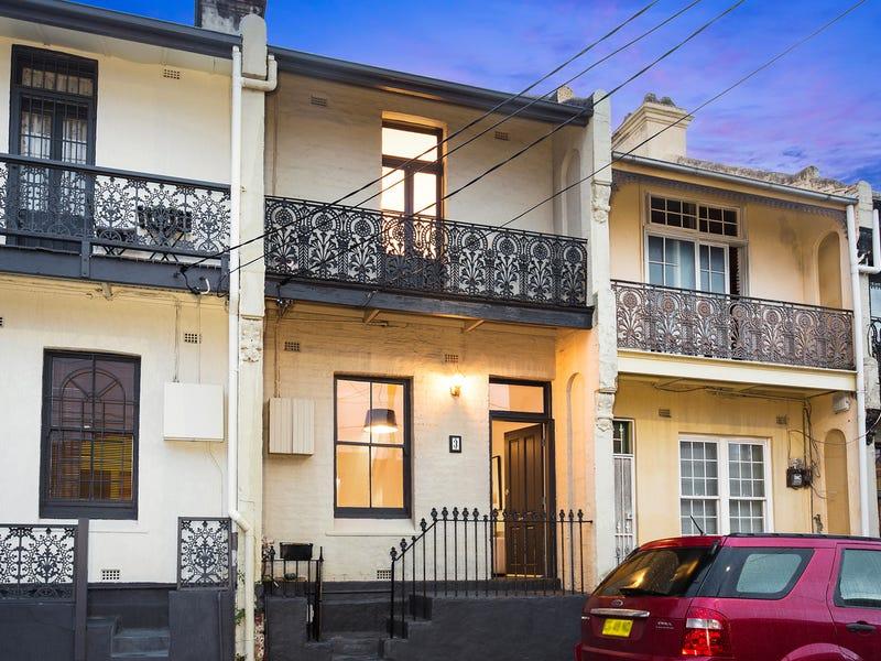 3 Elswick Street, Petersham, NSW 2049