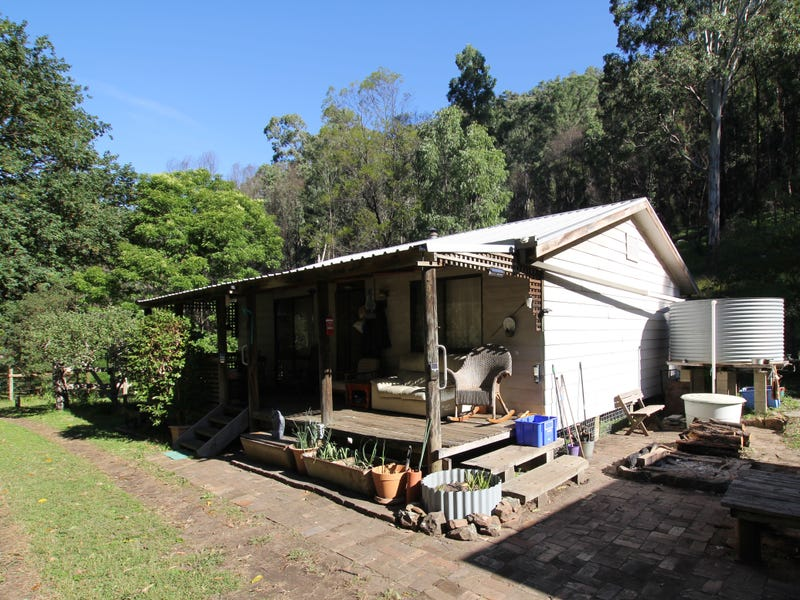 326 Gorricks Run, St Albans, NSW 2775