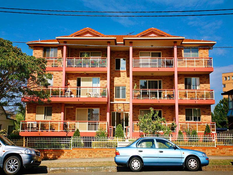 3/17-19 Chapel Street, Rockdale, NSW 2216