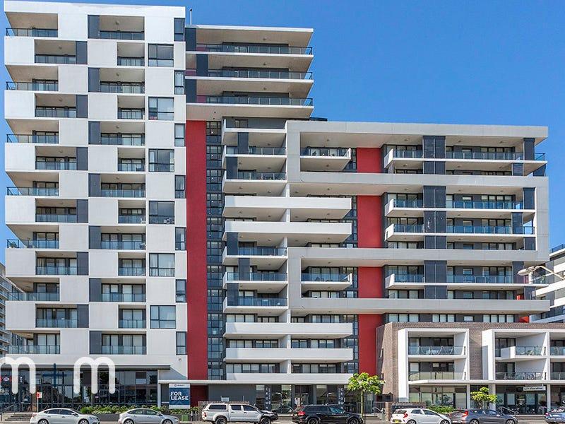 404/28 Burelli Street, Wollongong, NSW 2500