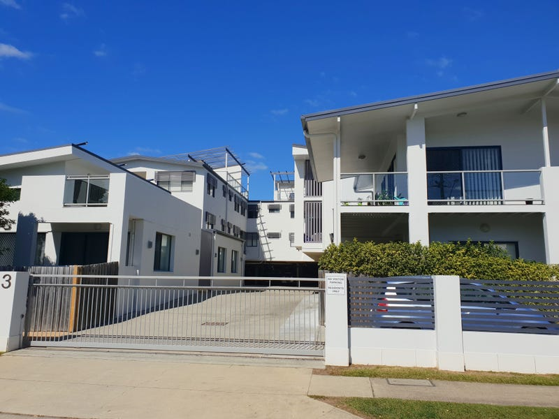 8/3-7 Macdonnell Rd, Margate