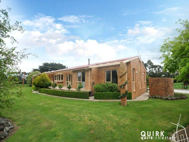 380 Dollarburn Road, Warragul, Vic 3820