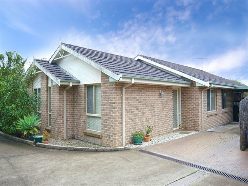 307A Somerville Road, Hornsby Heights, NSW 2077