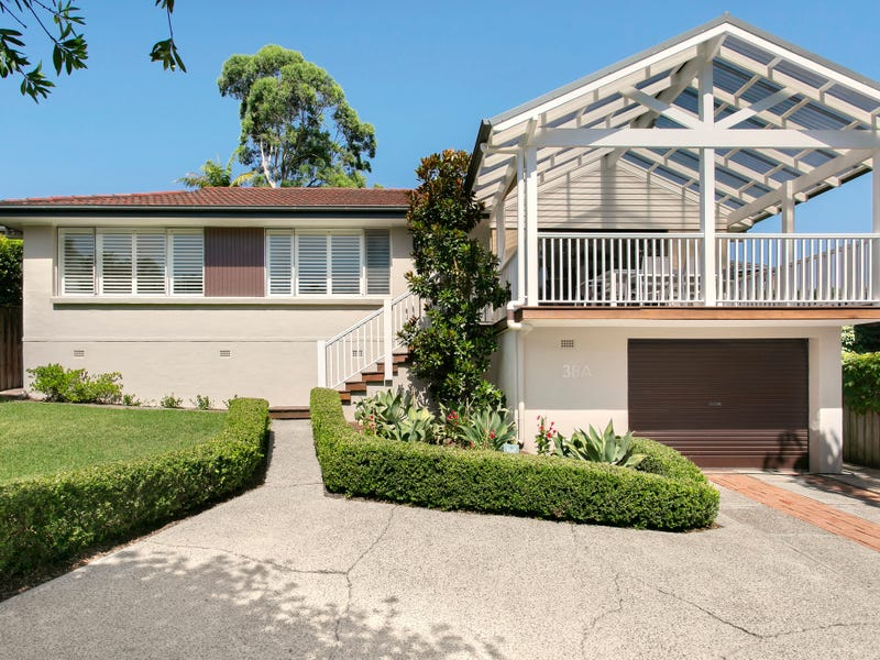 38a College Road South, Riverview, NSW 2066