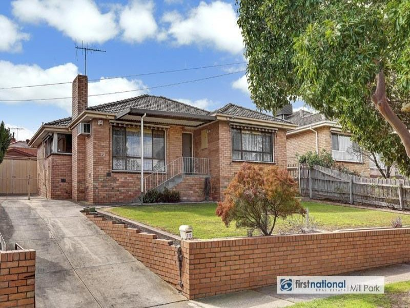 70 Green Avenue, Kingsbury, Vic 3083