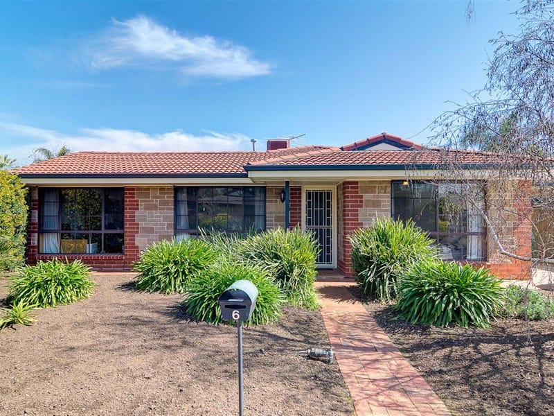 6 Tosca Close, Flagstaff Hill, SA 5159