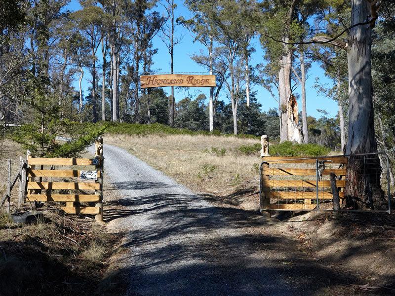 69 Tims Creek Road, Mathinna, Tas 7214