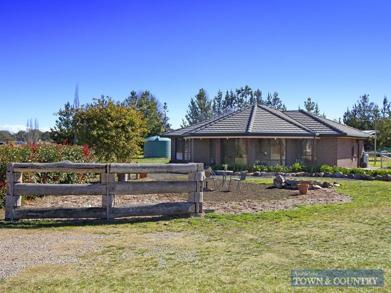 486 Pinegrove Road, Armidale, NSW 2350