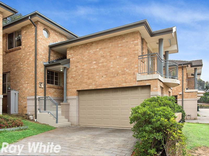 14 Nunga Place, Baulkham Hills, NSW 2153